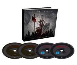 Katatonia 4-disc set