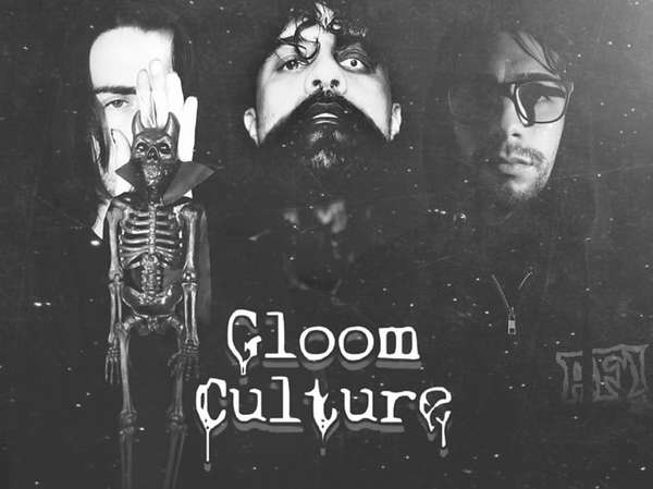 Gloom Culture Tell Ghost Stories in Lyric Video