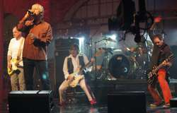 Bands: Kevin Fennell out of Guided By Voices