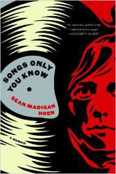 Music News: Sean Madigan Hoen (ex-Thoughts of Ionesco) writes memoir