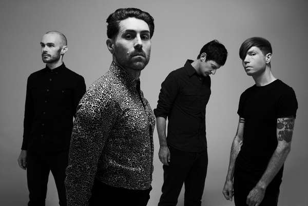 AFI release EP