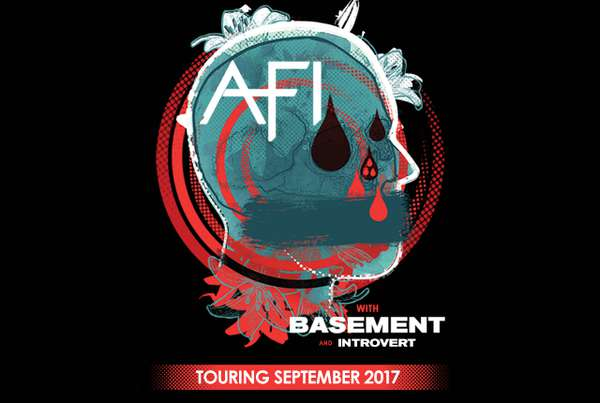 AFI are back for their first Australian headline tour in over 10 years