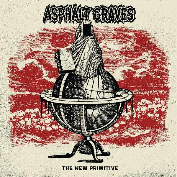 New song from Asphalt Graves