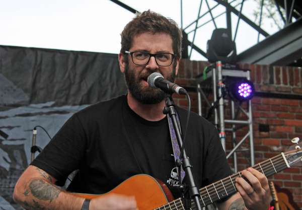 AJJ tour dates in the new year