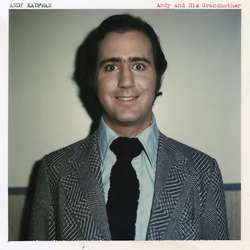 Records: New Andy Kaufman record to be released
