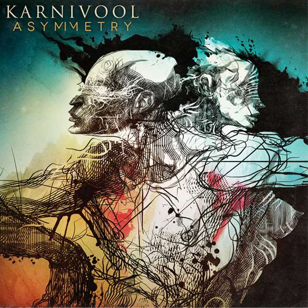 Karnviool announce details of third album; release music video