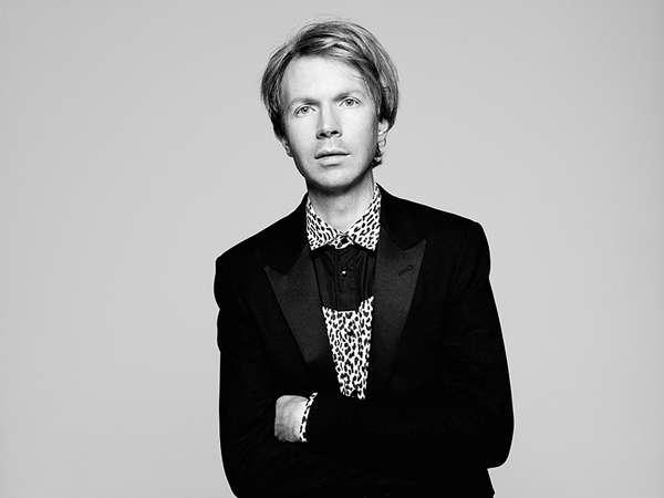 Beck tour dates