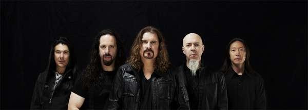 Dream Theater announce new record