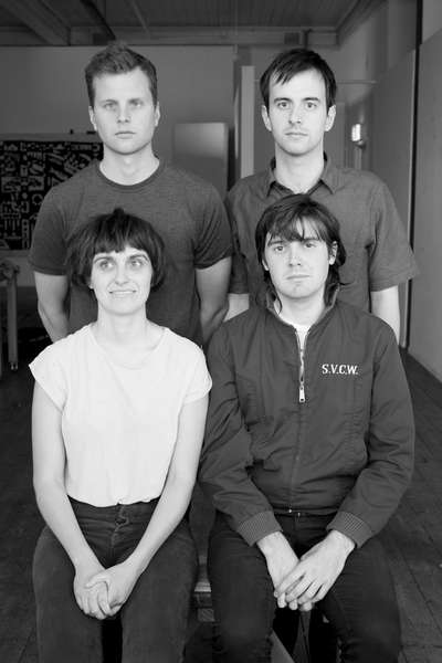 New Dick Diver set for March release