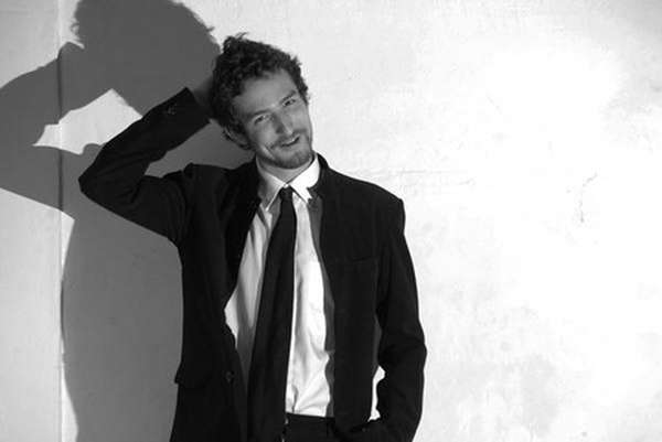 Frank Turner in the USA