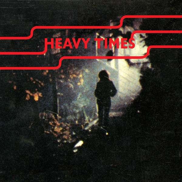 """Hear """"Trouble Walker"""" from Heavy Times' Fix It Alone"""