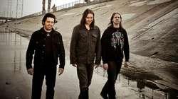 Tours: High on Fire Australia tour