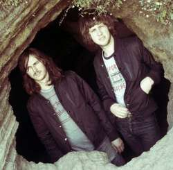Records: JEFF The Brotherhood to Release Covers EP