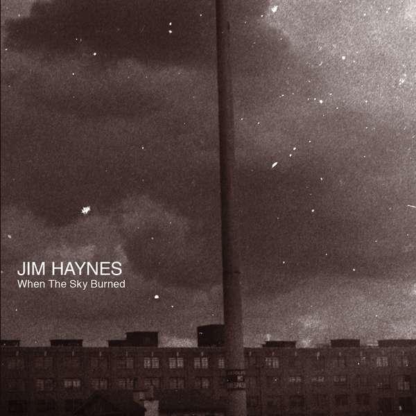 SIGE releases Jim Haynes