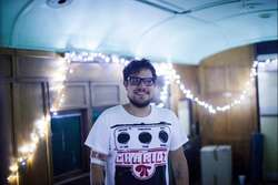 Labels: Jeff Rosenstock now on Sideonedummy