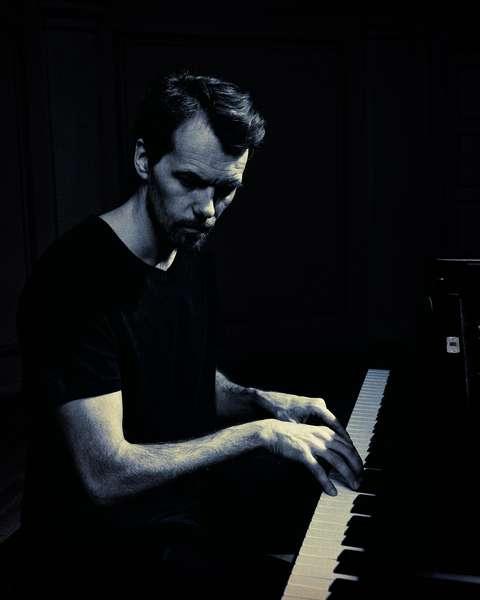 Kaada has a new piano album