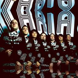 Mariachi El Bronx Release New Track and Tour Dates with Gogol Bordello