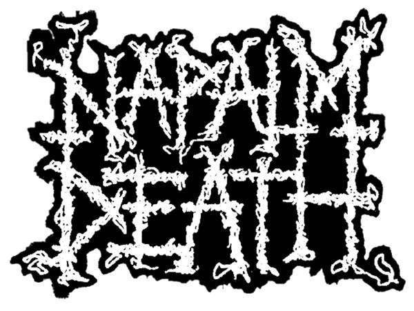 Napalm Death 2020