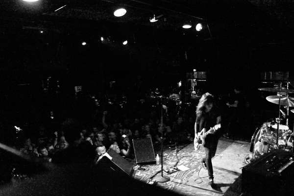 Against Me! + Baroness