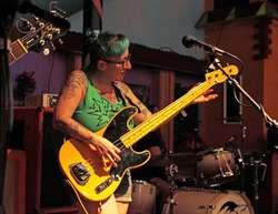 Ramona/Jabber UK tour