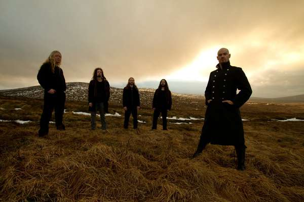 Primordial Added To Bloodstock Open Air Bill