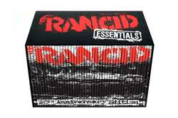 Records: Rancid tribute in the works