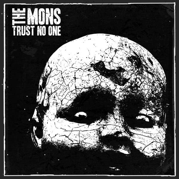 SPB exclusive: Trust No One from The Mons