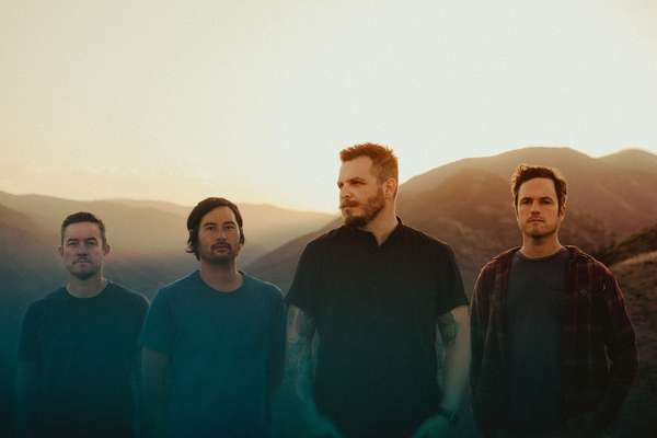 """Thrice Release Video For """"Scavengers"""""""