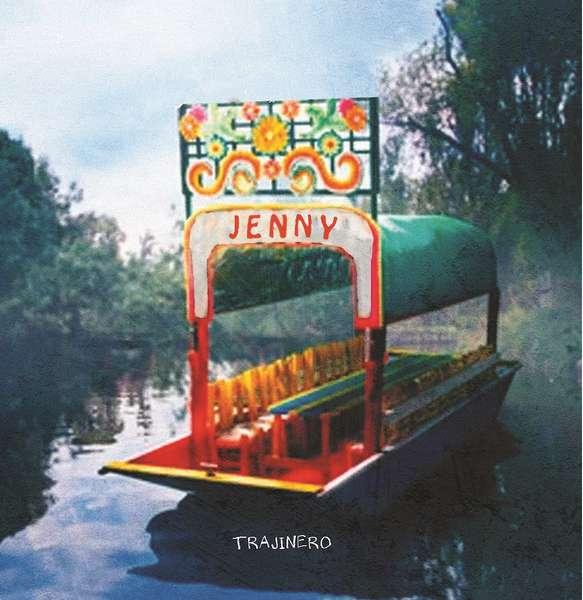 """SPB premiere: """"Trajinero"""" by Jenny"""