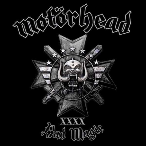New Motörhead this August