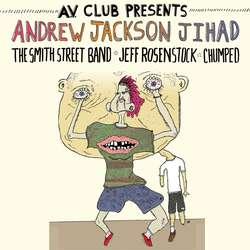 Tours: Andrew Jackson Jihad and The Smith Street Band US tour