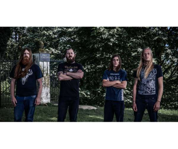 Anciients touring with Sepultura