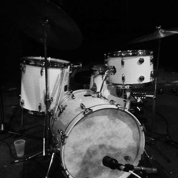 Plan D, a four-part drum-focused series