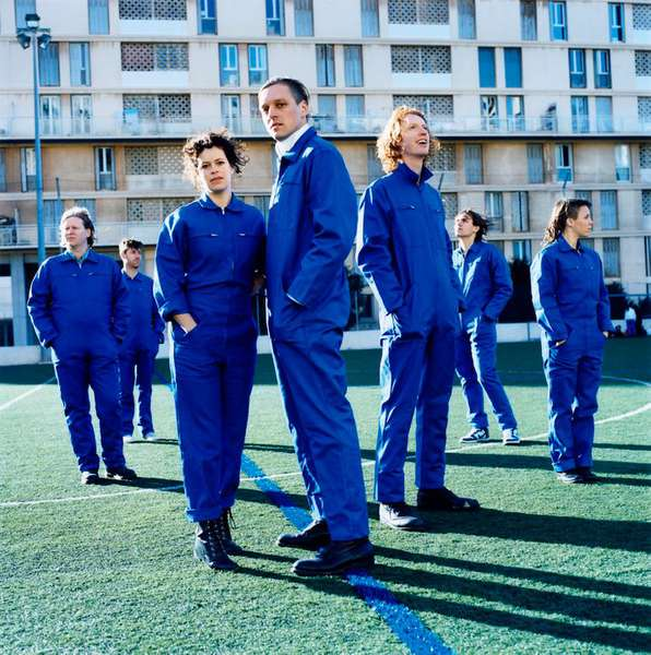 Arcade Fire to release first feature film The Reflektor Tapes, new song