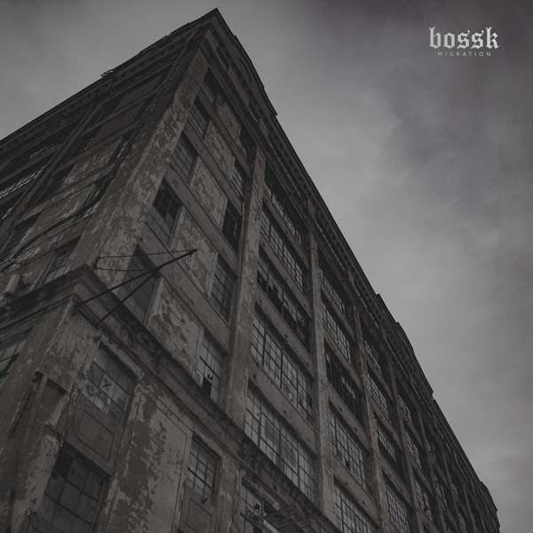 "England's Bossk Drops Brutal New Single ""HTV-3"""