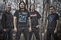 Cattle Decapitation in the USA