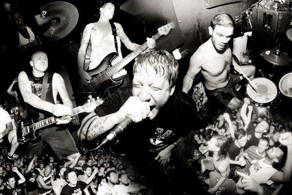 New Comeback Kid to release March 4