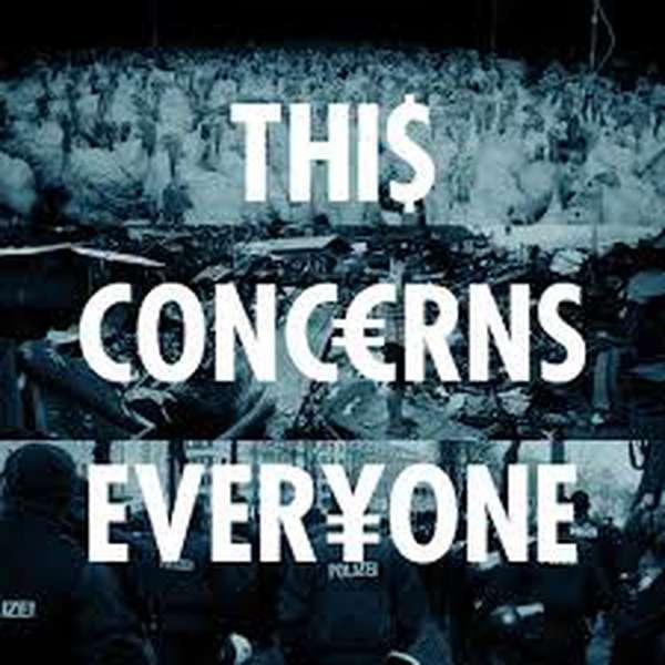 Rise Against's Tim McIlrath covers Guns N' Roses for protest album