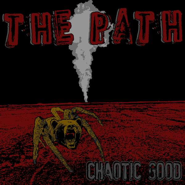 SPB exclusive: The Path - Chaotic Good