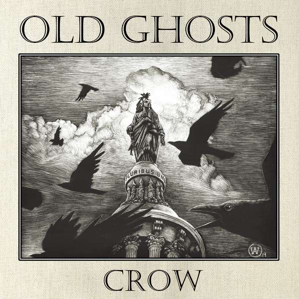 SPB exclusive: Old Ghosts - Crow