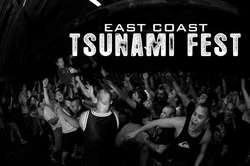 East Coast Tsunami Fest Announces Details