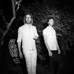 Bands: The National's Matt Berninger and Menomena's Brent Knopf form El Vy