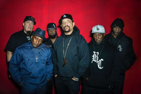 Body Count are back