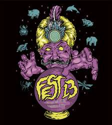 More Fest 13 bands: 7 Seconds, RVIVR, Only Crime