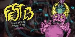 Fest 13 starts announcing bands