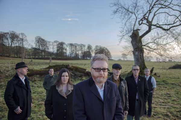 20 Years of (Flogging Molly) Swagger