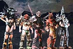Obituaries: Cory Smoot (GWAR) cause of death determined