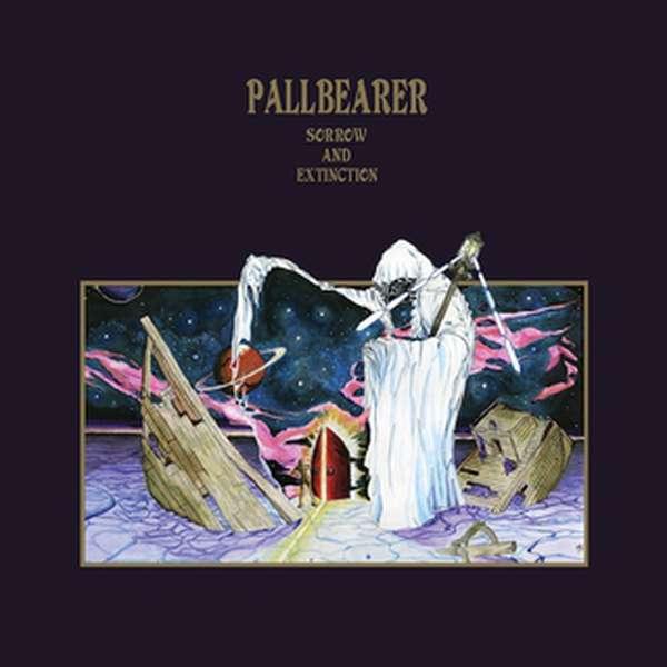 Pallbearer comes to Australia