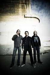 Tours: High on Fire and Kvelertak touring this fall
