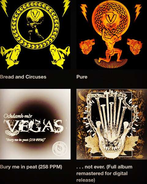 """VEGAS gives a taste of things to come with """"Bread and Circuses"""""""